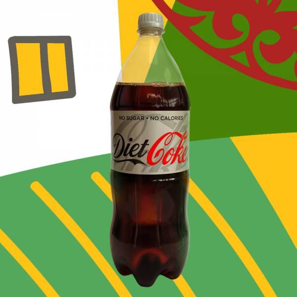 Salanti - Coca-Cola soft drink