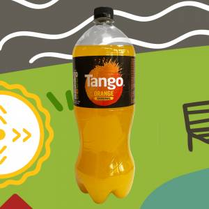 Salanti - Tango soft drink